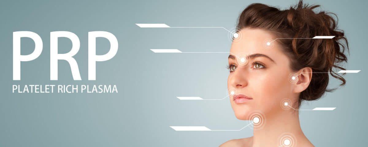 PRP terapi og hårtransplantasjon