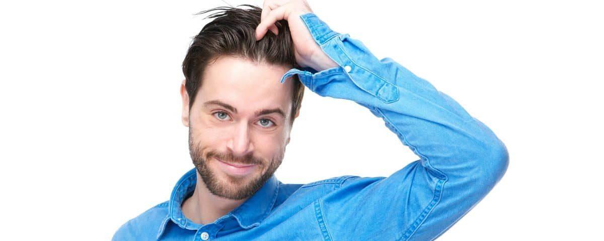 Nødvendig omsorg etter hårtransplantasjoner